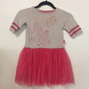 Cute Disney Princess Dress